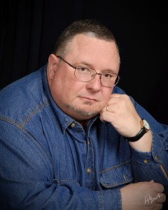 Author Brian Bailey